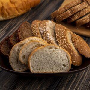 Bread & Tortillas
