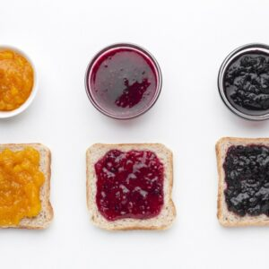 Jams & Spread